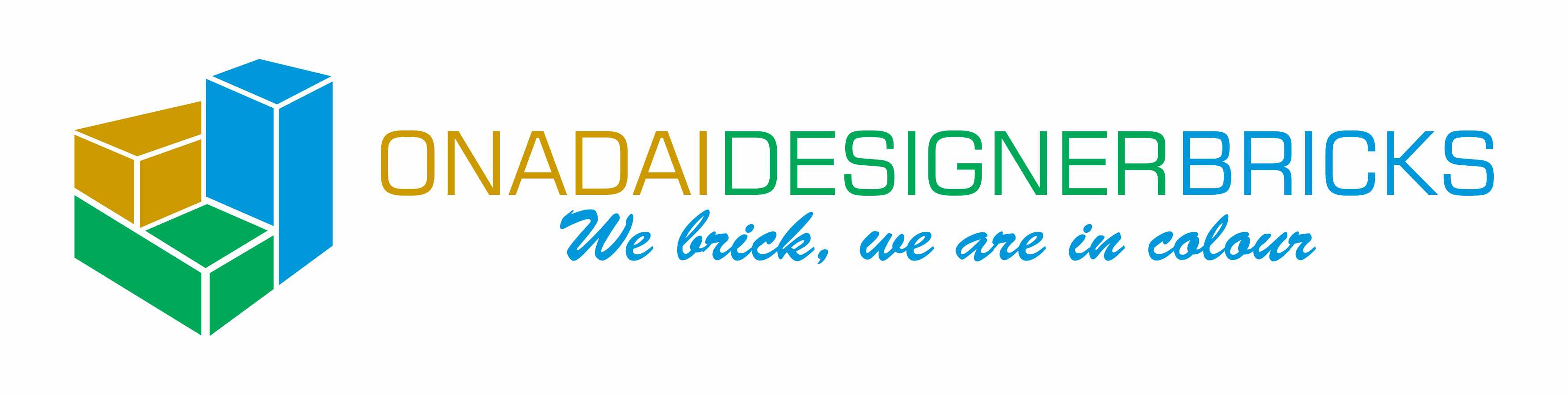 Onadai Designer Bricks